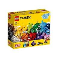 LEGO - Caramizi si ochi