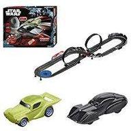 Carrera Go - Circuit cu masinute Star Wars
