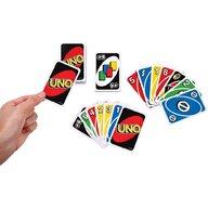 Mattel Games - Carti de joc Uno Clasic