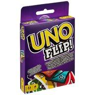 Mattel Games - Carti de joc Uno Flip