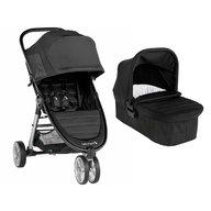 Baby Jogger - Carucior City Mini 2, sistem 2 in 1, Jet