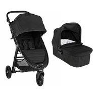 Baby Jogger - Carucior City Mini GT2, sistem 2 in 1, Jet