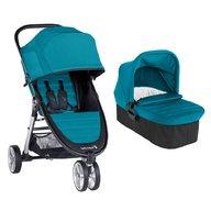 Baby Jogger - Carucior City Mini 2, sistem 2 in 1, Capri