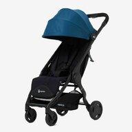 Ergobaby - Carucior sport Compact Metro Pana la 22 kg, Albastru
