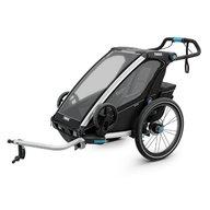 Thule - Carucior multisport Chariot Sport 1, Black