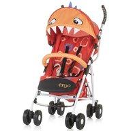 Chipolino - Carucior sport Ergo Red baby dragon