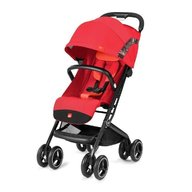 GB - Carucior Sport Qbit+ All Terrain Rose Red
