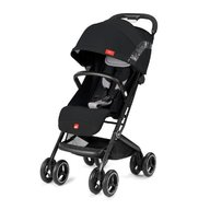 GB - Carucior Sport Qbit+ All Terrain Velvet Black