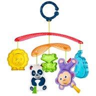 Fisher Price - Carusel Sweet animal friends by Mattel Newborn