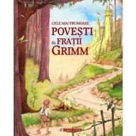 Corint - Cele mai frumoase povesti de Fratii Grimm