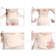 Rose Girl - Centura abdominala postnatala dublu reglabila Lisa