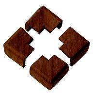 Set 4 pernute protectoare colturi mobilier 7107 Clevamama
