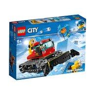 Lego - Compactor de zapada