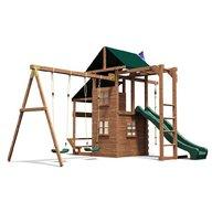 Dunster House - Complex de joaca ManorFort stronghold