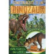 Girasol - Construieste-ti un dinozaur