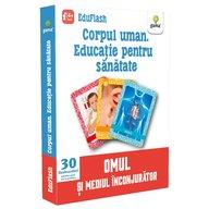 Editura Gama - Corpul uman. Educatie pentru sanatate