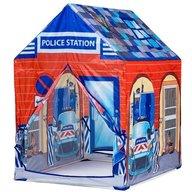 Ecotoys - Cort de joaca Police Station