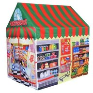 Ecotoys - Cort de joaca Supermarket