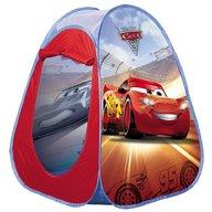 John - Cort de joaca Cars, 75x75x90 cm