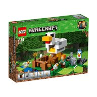 LEGO - Cotetul de gaini