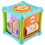 Fisher Price - Jucarie multifunctionala Cub Animalute by Mattel Infant