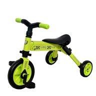 DHS - Tricicleta B-Trike Verde