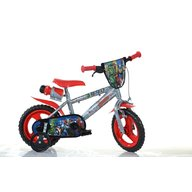 Dino Bikes - Bicicleta Avengers 12