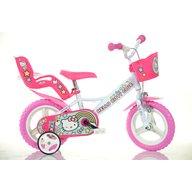 Dino Bikes - Bicicleta Hello Kitty 12
