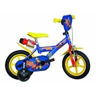 Dino Bikes - Bicicleta Pompierul Sam