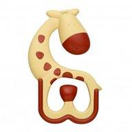 Dr. Brown's - Jucarie dentitie in forma de girafa