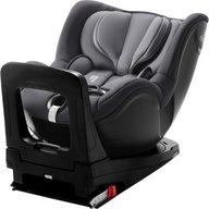 Britax Romer - Scaun auto Dualfix i-Size, 0-18 Kg, Storm Grey