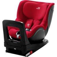Britax Romer - Scaun auto Dualfix M i-Size, Fire Red