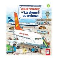 Editura Casa - La drum cu avionul