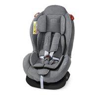 Espiro - Delta scaun auto 0-25 kg, Grey, Silver 2019