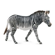 Collecta - Figurina Zebra Grevy XL