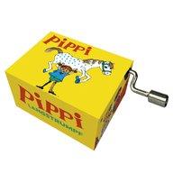 Fridolin - Flasneta Pippi Langstrumpf, Hey Pippi Langstrumpf