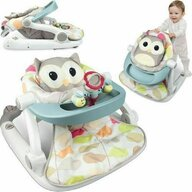 Smily Play - Antemergator multifunctional Owly