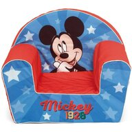 Arditex - Fotoliu Mickey Mouse din Spuma, 52x32 cm