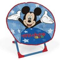 Arditex - Fotoliu Pliabil Mickey Mouse, 50x50 cm