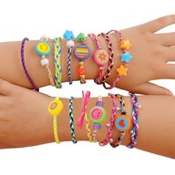 Galt - Set Friendship Bracelets