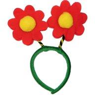 Fries - Accesoriu deghizare Floare Multicolora