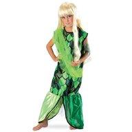 Fries - Costum pentru serbare Sirena 116 cm