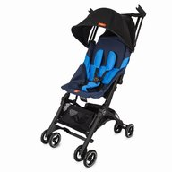 GB - Carucior Sport Pockit+ All Terrain Night Blue