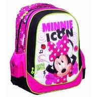 Giovas - Ghiozdan scoala Minnie icon