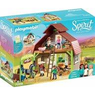 Playmobil - Hambar cu depozit