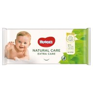Huggies - BW N'Care ExC 56 buc