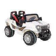 Pilsan - Jeep electric Attack 12 V Cu telecomanda,  Cu 2 locuri