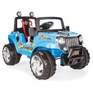 Pilsan - Jeep electric Ranger 12V Cu telecomanda, Albastru