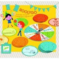 Djeco - Joc cu provocari Roolygo