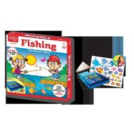 Learning Kitds - Joc de indemanare La pescuit